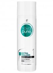 LR Nova Pure Extra Volume Shampoo