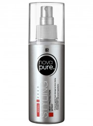 LR Nova Pure Styling Heat Protection Spray