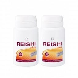 Reishi plus Doppelpack