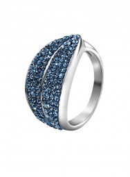 LR.Joyce Ring - Midnight Blue - Gr. M (58)