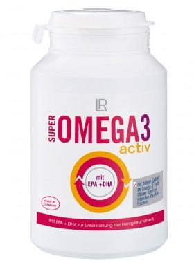 Super Omega 3 Kapseln