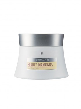 ZEITGARD Beauty Diamonds Nachtcreme